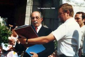 1984-09-01 Chorale