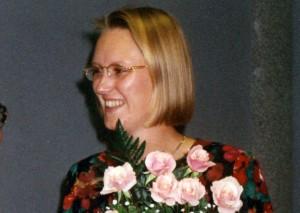 1994 Sandra