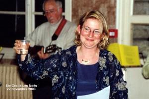 2003-11-22 Ste Cécile Noës 4
